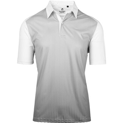 Gary Player Mens Masters Golf Shirt White Size 4XL