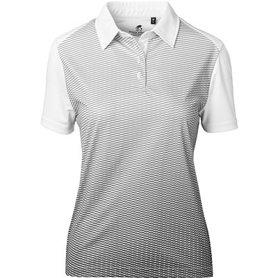Gary Player Ladies Masters Golf Shirt White Size 3XL