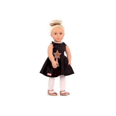 Our Generation Classic Doll  Rafaella 18Inch Blonde