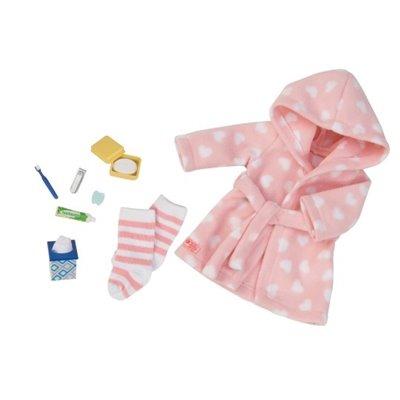 Our Generation Regular Pyjama Outfit - Good Night Sleep Tight
