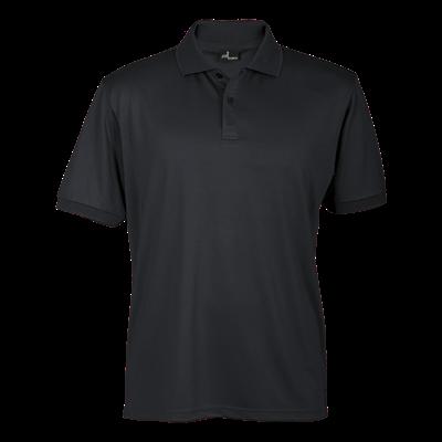 165g Basic Promo Golfer Black Size Large