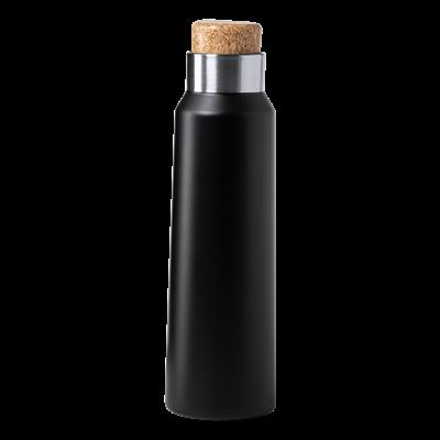 Anukin 770ml Bottle Black