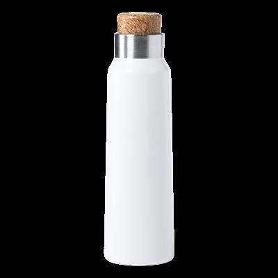 Anukin 770ml Bottle White