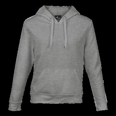 Basic Promo Hooded Sweater Grey Size XS