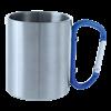 Bastic 210ml Mug Blue