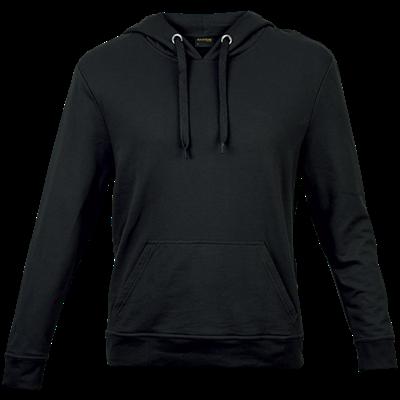 Beckham Hooded Sweater  Black Size Large