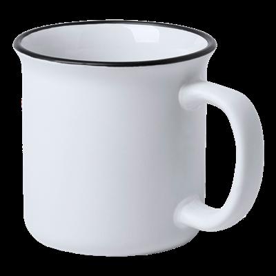 Bercom 300ml Mug White