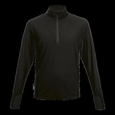 BRT Balance Lightweight Sweatshirt  Black/Charcoal Size Small
