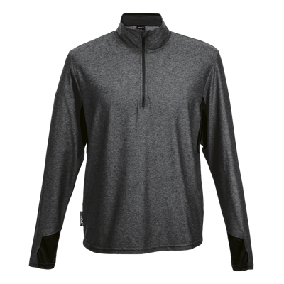 BRT Balance Lightweight Sweatshirt  Charcoal/Black Size 3XL