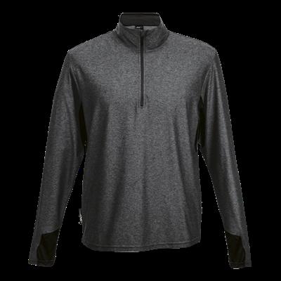 BRT Balance Lightweight Sweatshirt  Charcoal/Black Size Large