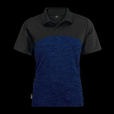 BRT Mens Balance Golfer  Royal Blue/Black Size Small