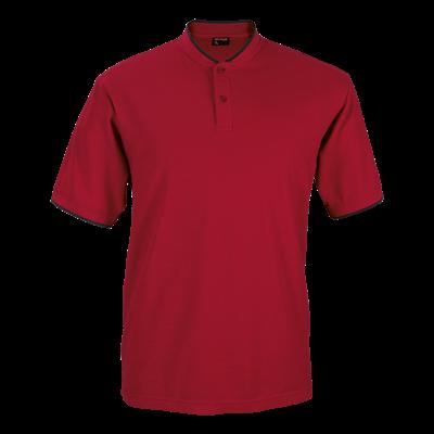 Carter Golfer Red Size 2XL