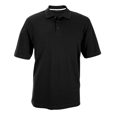 Enviro Golfer Black Size Large