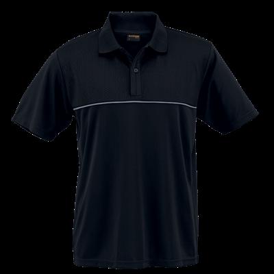 Felix Golfer  Black/Silver Size 4XL