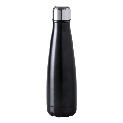 Herilox 630ml Water Bottle Black