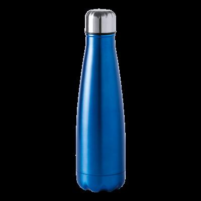 Herilox 630ml Water Bottle Blue