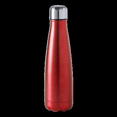 Herilox 630ml Water Bottle Red