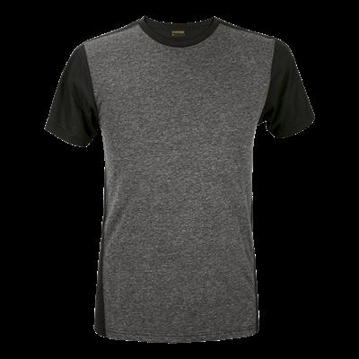 Ignite T-Shirt Charcoal/Black Size 3XL