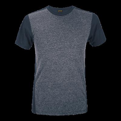 Ignite T-Shirt Navy/Navy Size Large