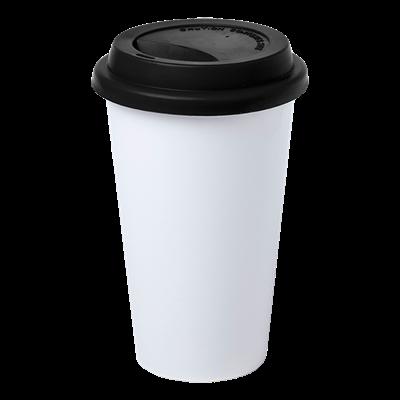 Keylor 400ml Cup Black