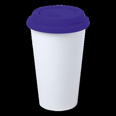 Keylor 400ml Cup Blue