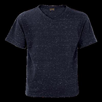 Kiddies 145g Astro T-Shirt Navy/White Size 7 to 8