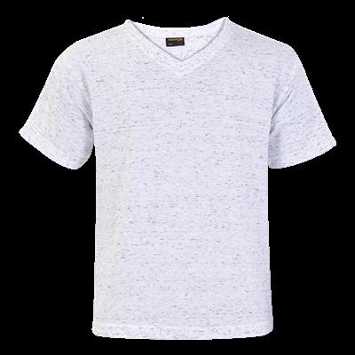 Kiddies 145g Astro T-Shirt Silver/Black Size 11 to 12