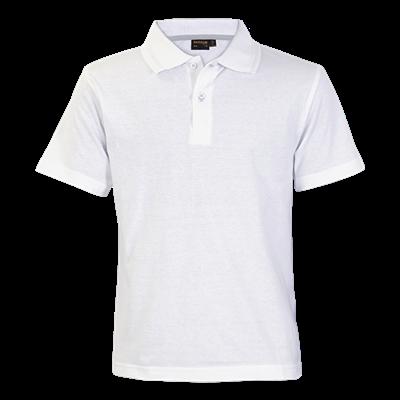 Kiddies Clark Golfer White Size 9to10