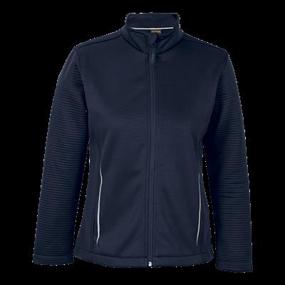 Ladies Dakota Jacket  Navy Size 2XL