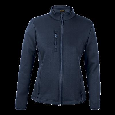 Ladies Finch Jacket  Navy Size XL