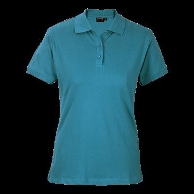Ladies Port Golfer Blue Size XS