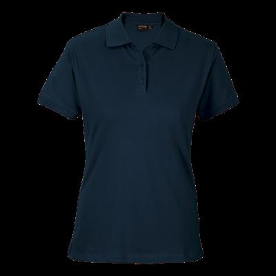 Ladies Port Golfer Navy Size Small