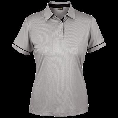 Ladies United Golfer Silver/Black Size XS