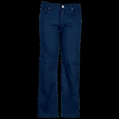 Ladies Urban Stretch Jeans  Indigo Size 38