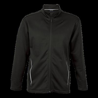 Mens Dakota Jacket  Black Size 3XL