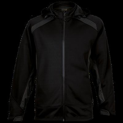 Mens Nevada Jacket  Black Size 4XL