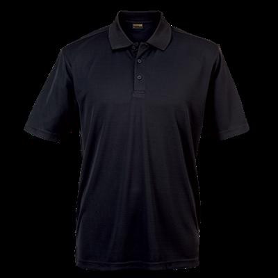 Mens Pinto Golfer Black Size XL