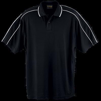 Mens X-treme Golfer  Black/White Size 2XL