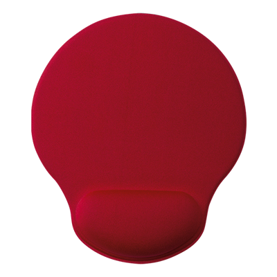 Minet Mousepad Red