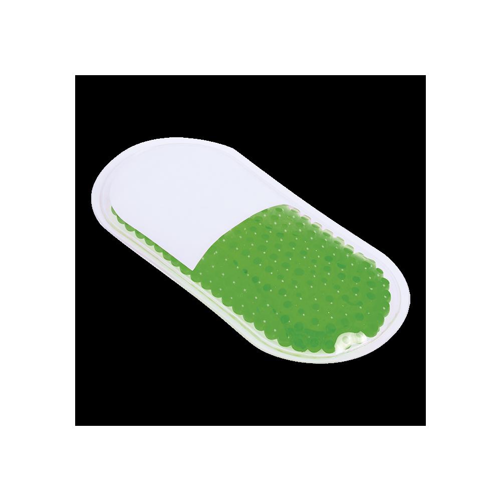 Pikur Hot-Cold Pack Green