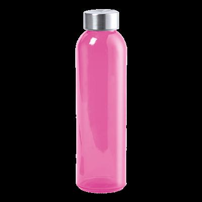 Terkol 550ml Water Bottle Fuchsia