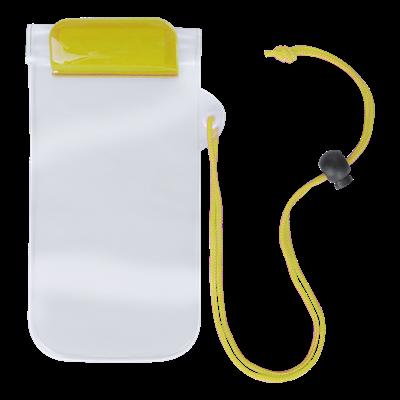 Waterpro Multipurpose Bag Yellow