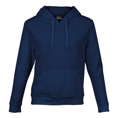 Basic Promo Hooded Sweater Navy Size Small