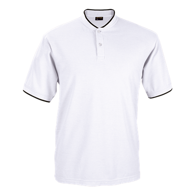 Carter Golfer White Size 5XL