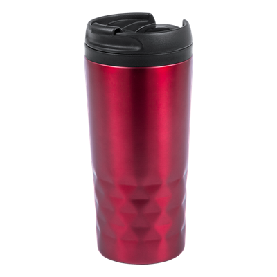 Dritox 310ml Cup Red