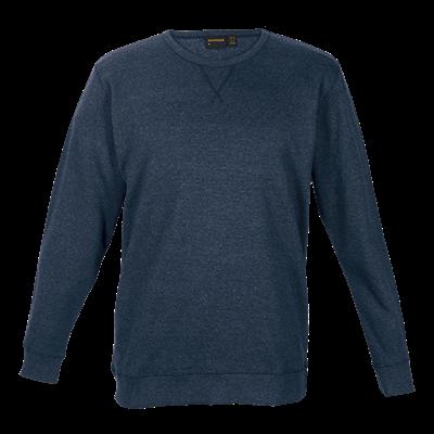 Enviro Sweater  Navy Size 4XL