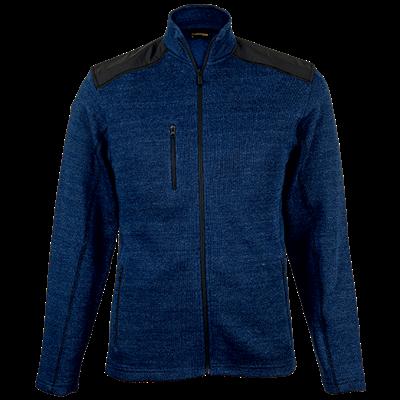 Jackson Sweater  Navy/Black Size XL