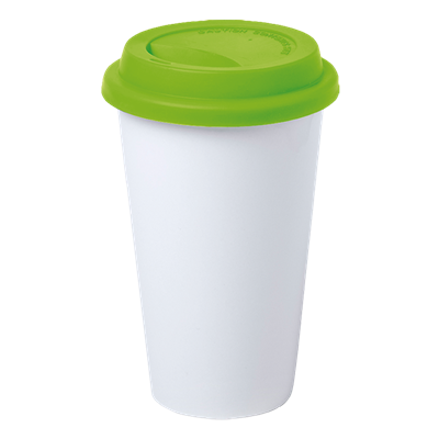 Keylor 400ml Cup Green
