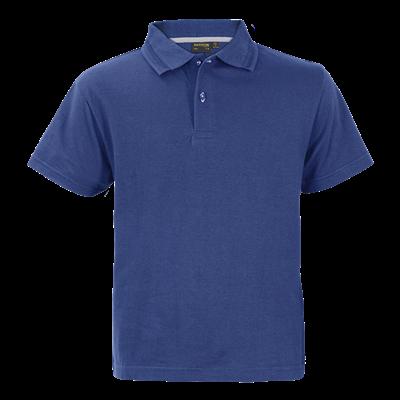 Kiddies Clark Golfer Royal Blue Size 3 to 4