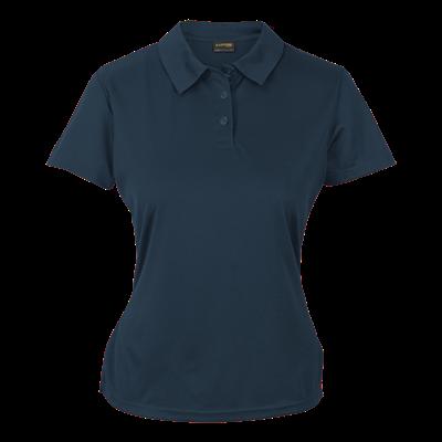 Ladies Atlas Golfer  Navy Size 2XL